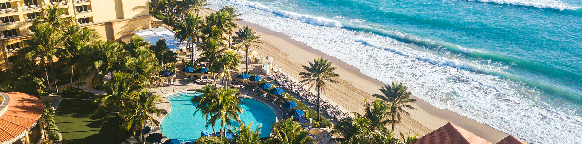 Fine Hotels Resorts Bookings American Express Travel
